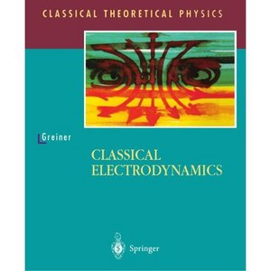 Classical Electrodynamics (Classical Theoretical Physics) free download