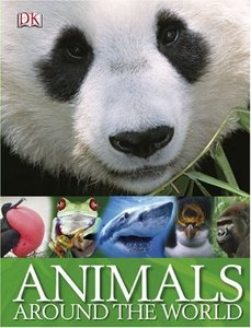 Animals Around the World free download