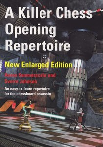 A killer Chess Opening Repertoire free download