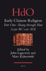 HdO Early Chinese Religion: Shang Through Han (1250 BC-220 AD) free download