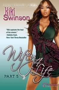 Kiki Swinson - Wifey 4 Life free download