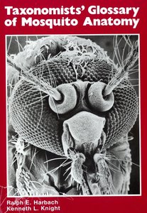 Taxonomists' Glossary of Mosquito Anatomy free download