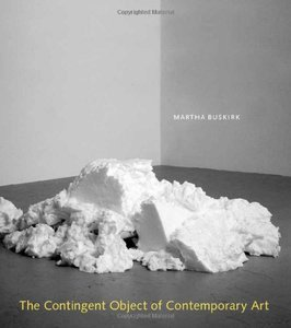 The Contingent Object of Contemporary Art free download
