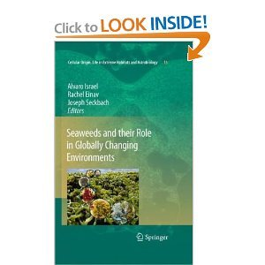 Seaweeds and their Role in Globally Changing Environments free download