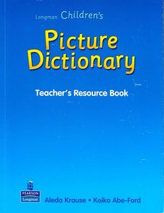 Children's Picture Dictionary (Teacher's Resource Book) free download