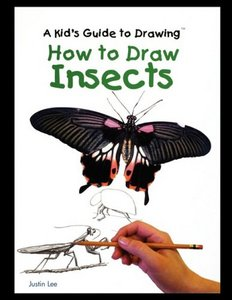 How to Draw Insects free download