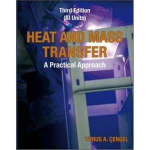 Heat and Mass Transfer: A Practical Approach free download