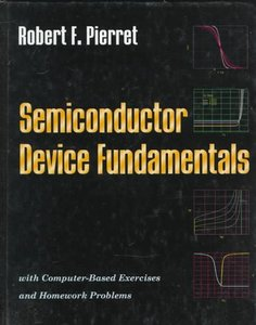 Semiconductor Device Fundamentals free download