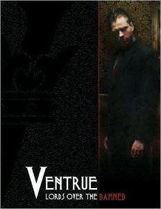 Ventrue: Lords Over the Damned free download