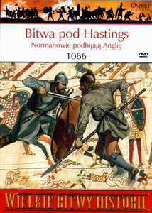 Osprey PL WBH 022 Bitwa pod Hastings 1066 free download
