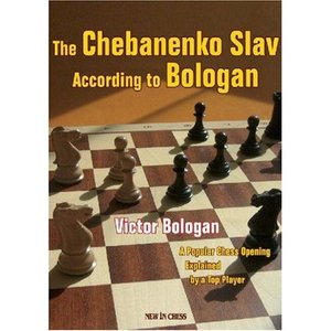 The Chebanenko Slav According to Bologan: A Popular Chess Opening Explained by a Top Player free download