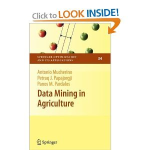 Data Mining in Agriculture free download