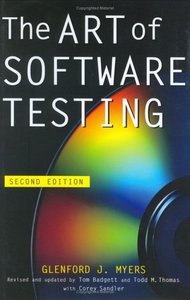 The Art of Software Testing free download