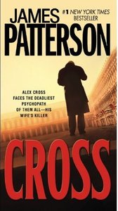 James Patterson - Cross (Alex Cross) free download