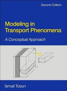 Modeling in Transport Phenomena free download