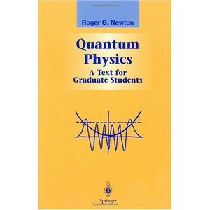 Quantum Physics: A Text for Graduate Students free download