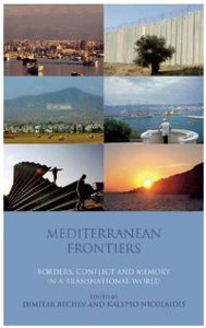 Mediterranean Frontiers: Borders, Conflict and Memory in a Transnational World (Library of International Relations) free download