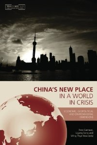 China's New Place in a World in Crisis: Economic, Geopolitical and Environmental Dimensions download dree