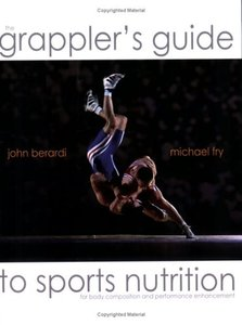 The Grapplers Guide to Sports Nutrition free download