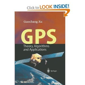 Gps Theory Algorithms And Applications Pdf