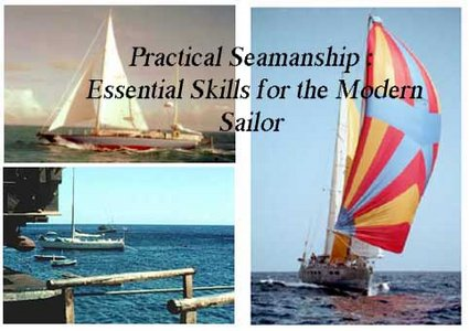 Practical Seamanship : Essential Skills for the Modern Sailor free download