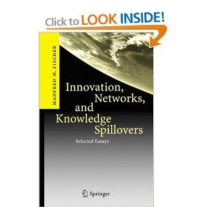 Innovation, Networks, and Knowledge Spillovers free download