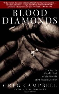 Blood Diamonds: Tracing The Deadly Path Of The World's Most Precious Stones download dree