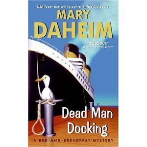 Dead Man Docking (Bed-And-Breakfast Mysteries, book 21) - Mary Daheim free download