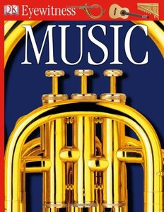 Music (DK Eyewitness Books) free download