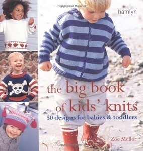 Big Book of Kids' Knits free download