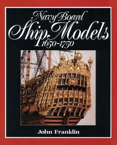Navy Board Ship Models 1650-1750 free download