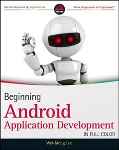 Beginning Android Application Development free download