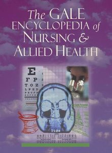 Encyclopedia of Nursing and Allied Health (Five Volume Set) free download