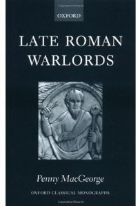 Late Roman Warlords (Oxford Classical Monographs) free download