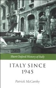 Italy Since 1945 (Short Oxford History of Italy) free download