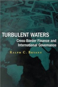 Turbulent Waters: Cross-Border Finance and International Governance free download