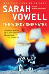Sarah Vowell - The Wordy Shipmates free download