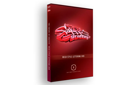 The Future Of Graffiti 2 - Wild Style Lettering (2009) free download