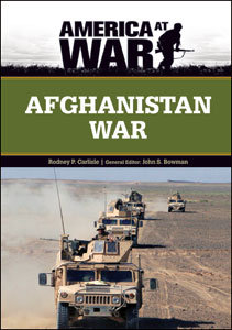 Afghanistan War (America at War) free download