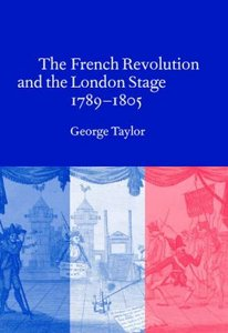 The French Revolution and the London Stage, 1789-1805 free download