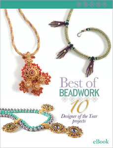 Best of Beadwork: 10 Designer of the Year Projects free download