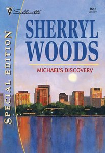 Sherryl Woods - Michael's Discovery free download