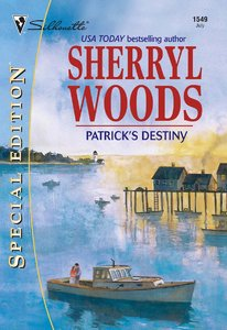 Sherryl Woods - Patrick's Destiny free download