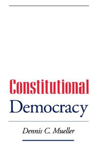 Constitutional Democracy free download