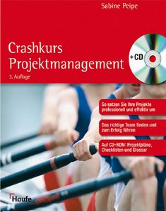 Crashkurs Projektmanagement, 3 Auflage free download