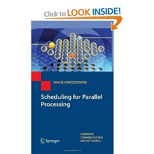 Scheduling for Parallel Processing free download