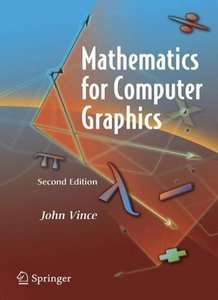 Mathematics for Computer Graphics free download