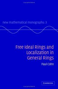 Free Ideal Rings and Localization in General Rings free download