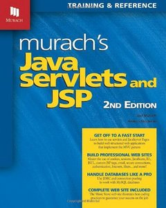 Murach's Java Servlets and JSP, 2nd Edition free download