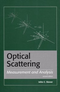 Optical Scattering: Measurement and Analysis free download